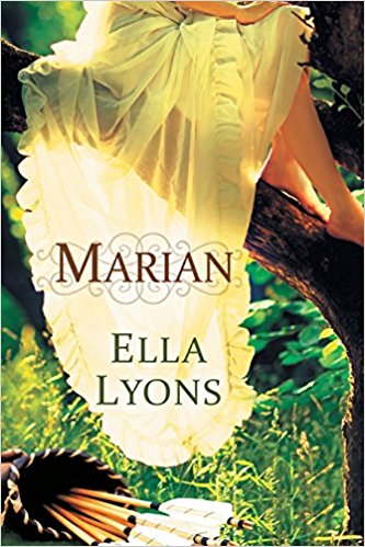 cover image - Marian