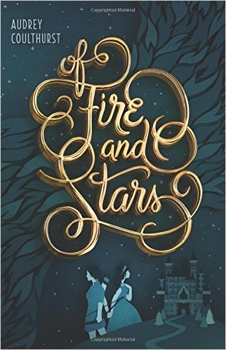 cover image - Of Fire and Stars