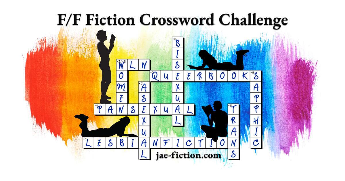 Crosword Challenge Logo