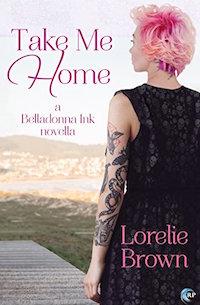 Take Me Home - cover image