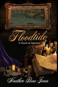 Floodtide cover image