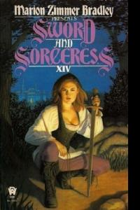 Cover of Sword and Sorceress 14