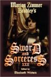 Cover of Sword and Sorceress 22